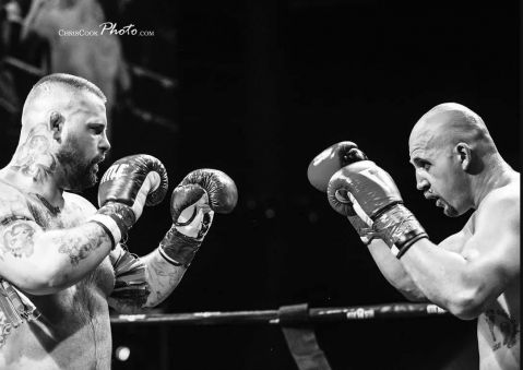 Rematch Set For Heavyweight Rivals
