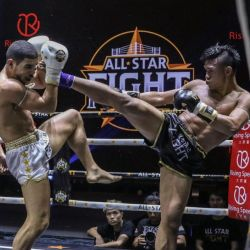 Manachai Accepts 66kg Against Trujillo at All Star Fight 5