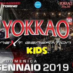 YOKKAO Next Generation Kids Revamps For Global Expansion
