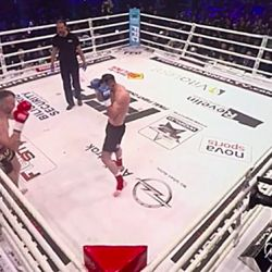 Watch Petje vs. Kakoubavas 2 in 360-degree video!
