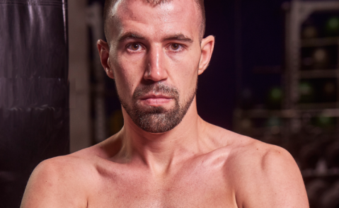 Rocha 'Ready to bang' in debut at Lion Fight 37
