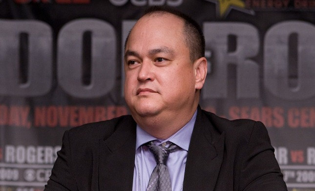 Scott Coker: 'This is a very exciting time for mixed martial arts'