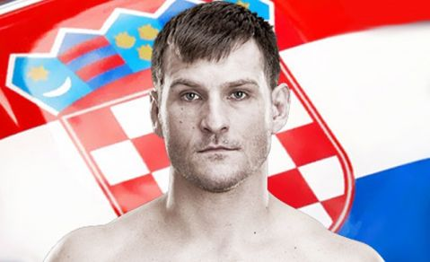 UFC 220: Stipe Miocic – I'm Walking In and Walking Out With My Belt (VIDEO)