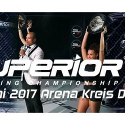 Superior FC: 'We are pioneers when it comes to establishment and promotion of MMA in Germany'