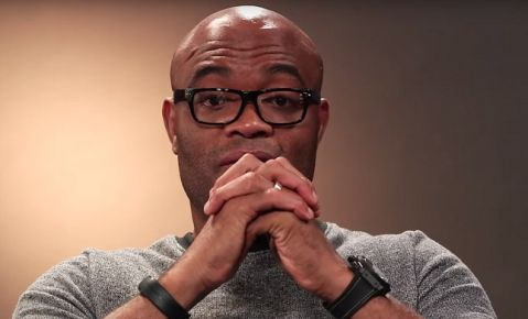 """Anderson Silva to Conor McGregor: """"I'll fight you when and wherever"""""""