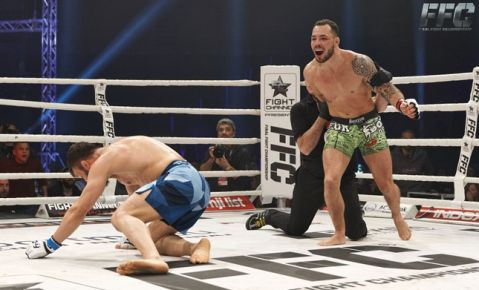 FFC 28 Athens warm up – Check out some of the best moments from last year's spectacle in Athens