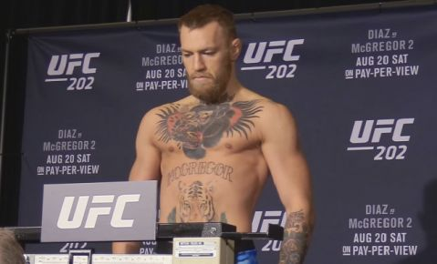 Conor McGregor: 'I would like to come in and spearhead many more divisions in the game'