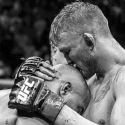 Cormier pays tribute to Gustafsson after retirement