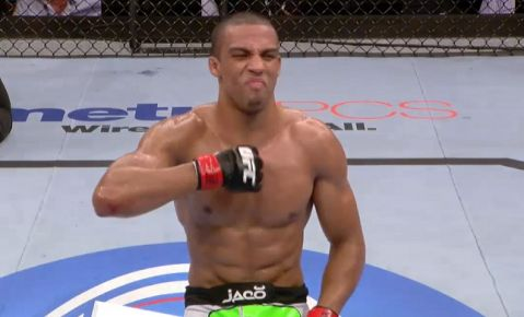 """Edson Barboza: """"Conor McGregor is thinking about another sport, so why doesn't UFC strip title?"""""""
