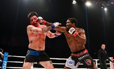 New extended FFC 24 MMA highlights! (VIDEO)