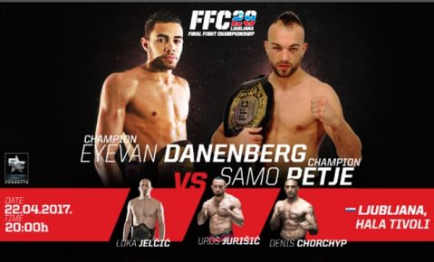 FFC releases official FFC 29 promo video!