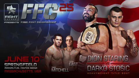 Europe's leading fighting sports promotion is finally coming to the US!