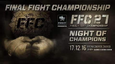 FFC 27 tickets available as of today!