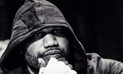 Rampage Jackson: 'I'm sick of fighting all these damn wrestlers'