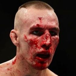 Scott Coker on Rory MacDonald: 'He's a guy that we'd be interested in talking to'