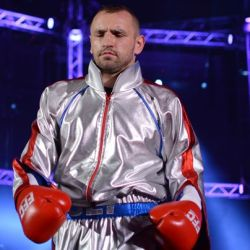 """Hrvoje Sep: """"Everything in FFC was perfect and I'm sorry my opponent did not show more courage"""""""