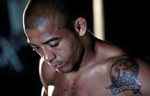 Former featherweight champion Jose Aldo explains why he is not headlining this weekend's card in Fortaleza
