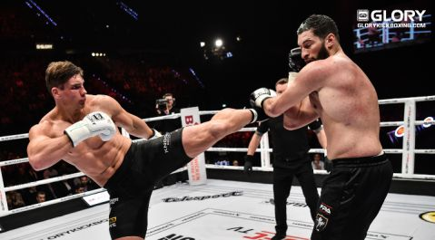 Rico retains title in 'fight of the year' thriller