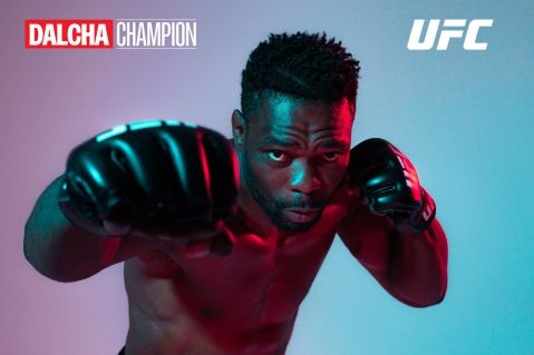 Second fight confirmed for Lungiambula