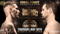 Middleweights and Nations Collide in FFC 37 Headliner!