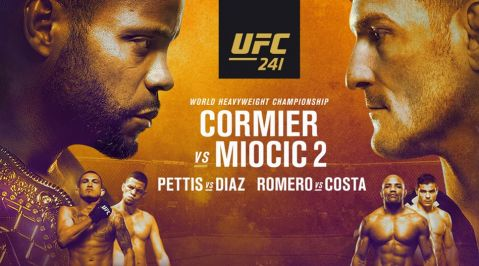 UFC 241 results and post-fight press conference