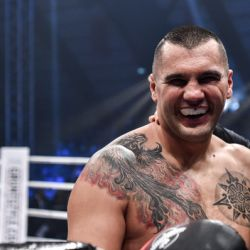 Brestovac: 'Rico needs to watch out for more than the left head kick!'