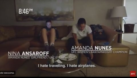 UFC 215 Embedded – Episode two out now!