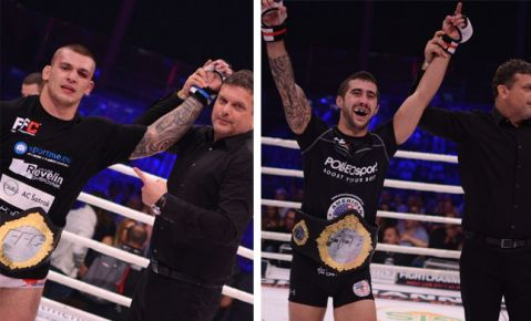 FFC new P4P rankings: Stošić and Pejić rise almost to the top!